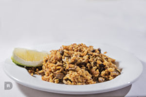 arroces valencia