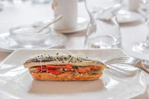 restaurante en valencia de lujo