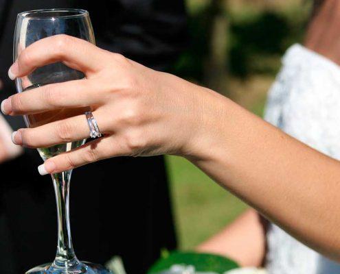 brindis bodas en valencia