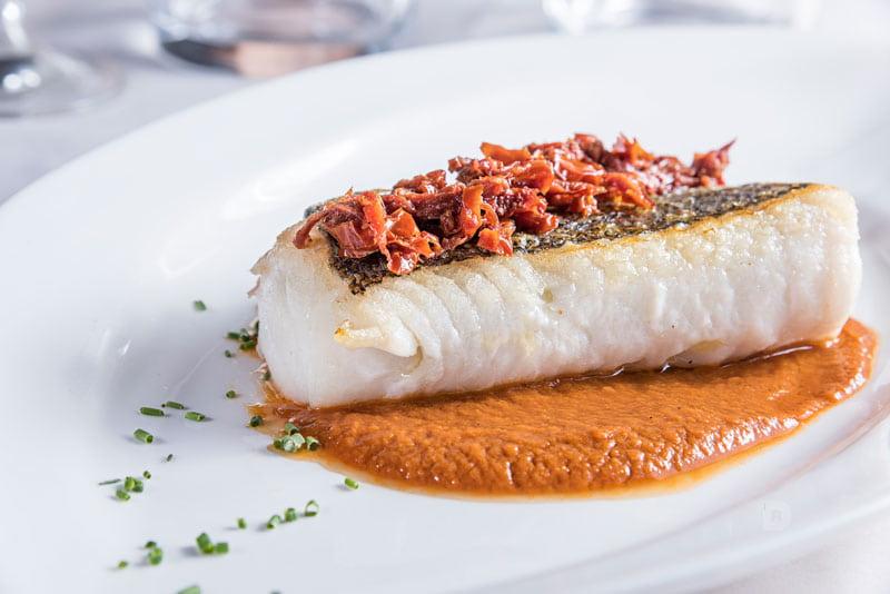 valencia restaurante de lujo
