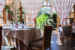 restaurante comuniones valencia amplio