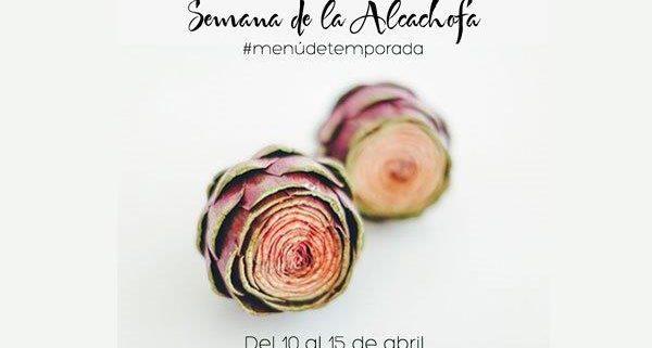 semana alcachofa restaurante en l´Eliana