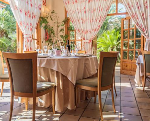 restaurantes bodas íntimas valencia