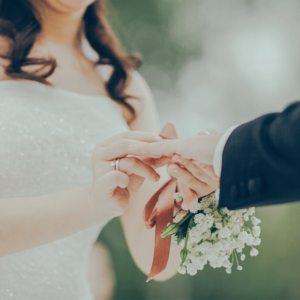 bodas sencillas