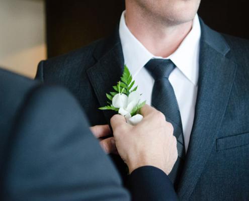 testigos de bodas