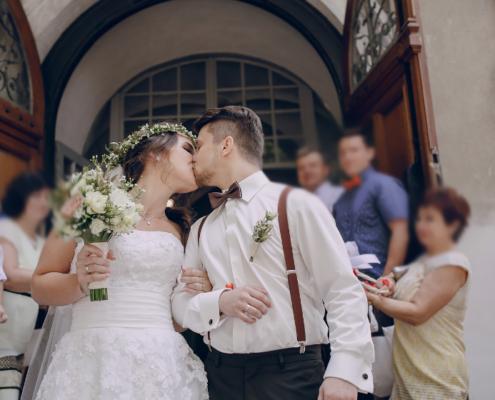 protocolo de boda religiosa